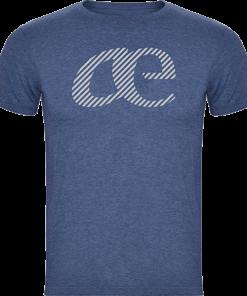 Camiseta Casual Hombre-Daevor Planet
