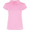 Camiseta casual de mujer-Daevor Halia