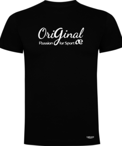 Camiseta Casual Hombre-Daevor Original