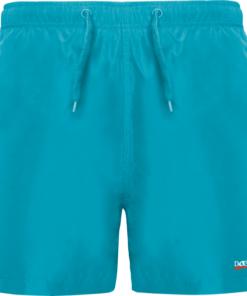 Bañador Para Hombre-Daevor Aqua Turquesa