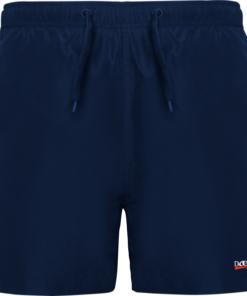 Bañador Para Hombre-Daevor Aqua Azul Marino