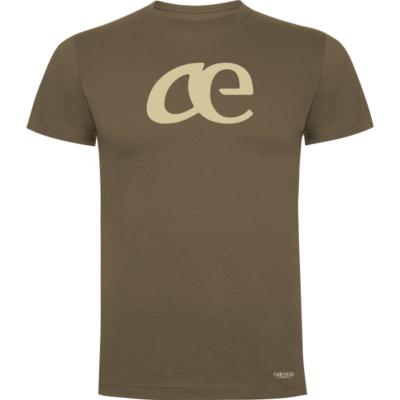 Camiseta Casual Hombre-Daevor