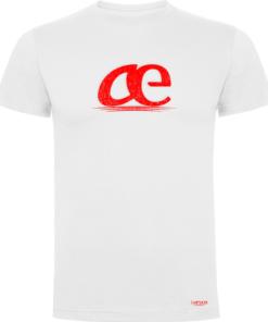 Camiseta Casual De Manga Corta Hombre-Daevor Classic Desgastado