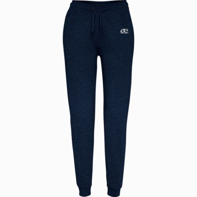 Pantalon De Chandal Largo Bordado-Epsilum Woman