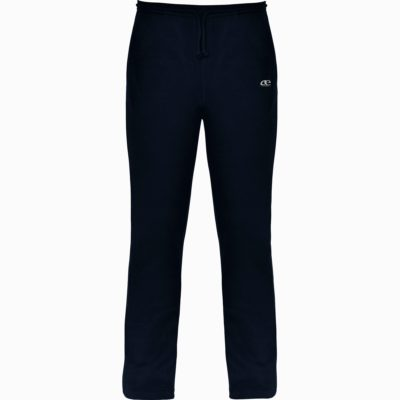 Pantalon De Chandal Largo Logotipo Bordado-Owen