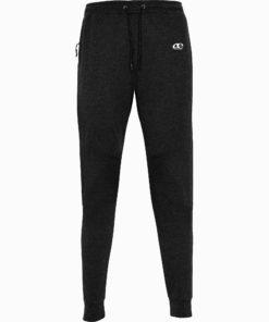 Pantalon de chandal largo Negro-Sven