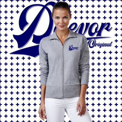 SUDADERA ESTAMPADA-DAEVOR ORIGINAL WOMAN