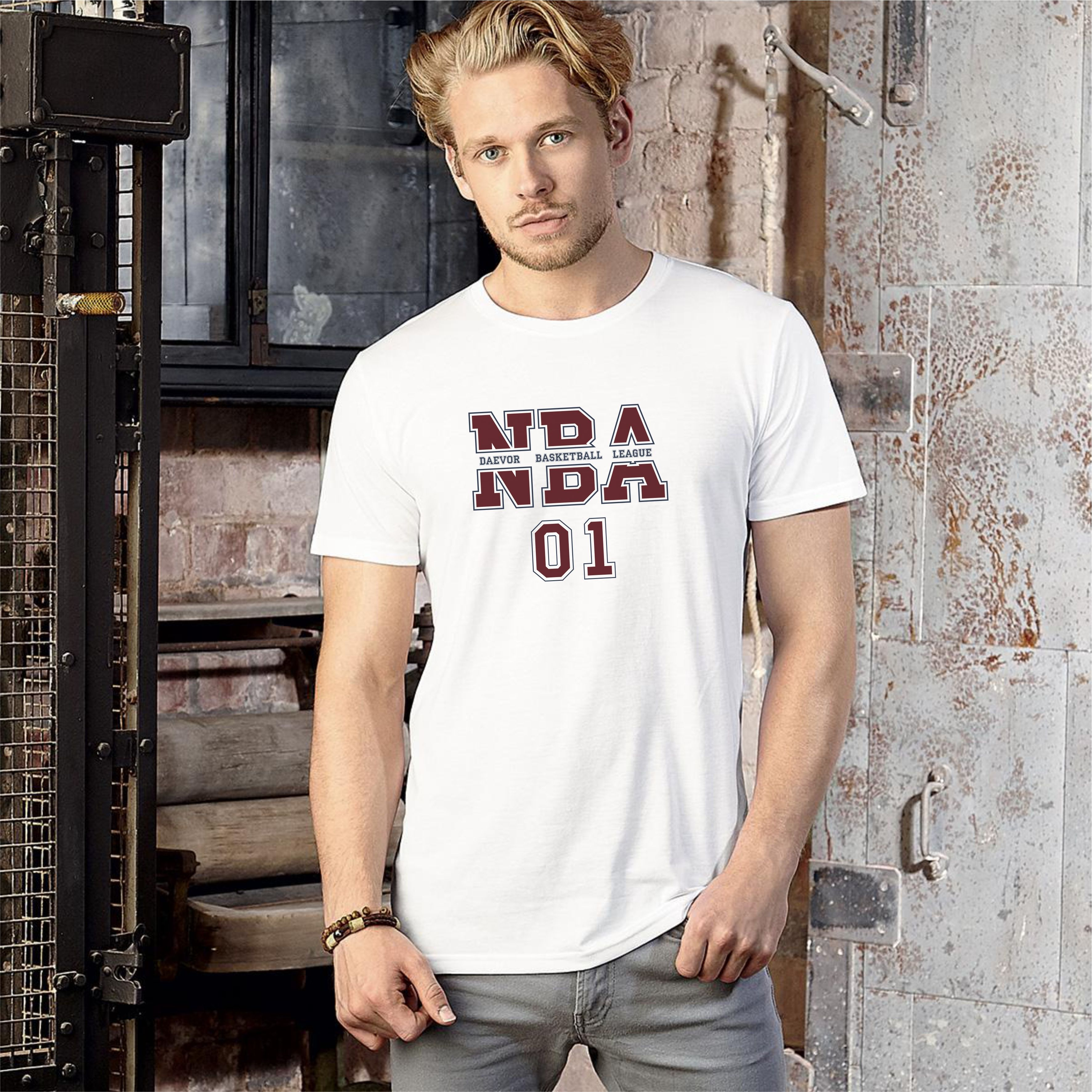 CAMISETA-ALGODON-PURO-NBA-BASKETBALL-LEAGUE-HOMBRE