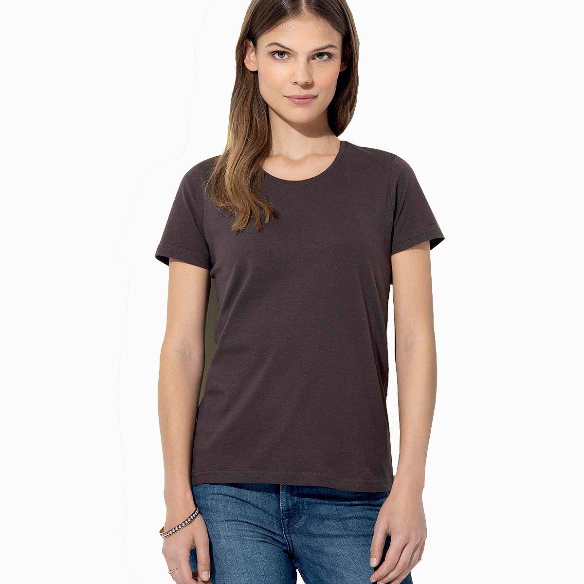 Camiseta Daevor Ámber Essential