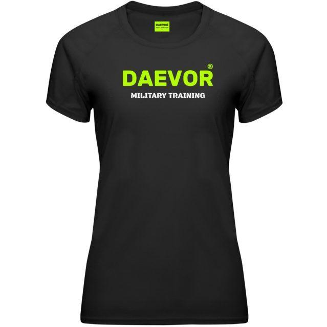 Camiseta Tecnica Mujer Daevor