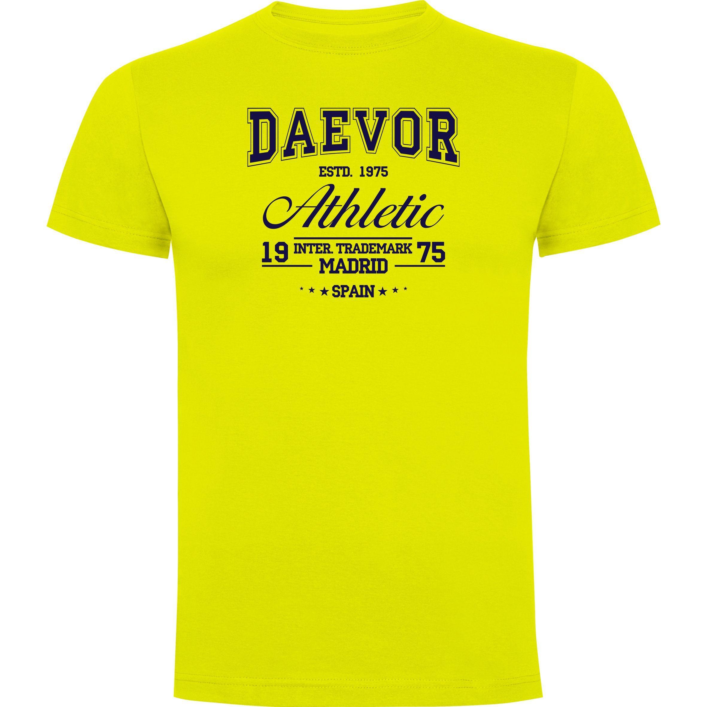 Camiseta Daevor Athletic Madrid