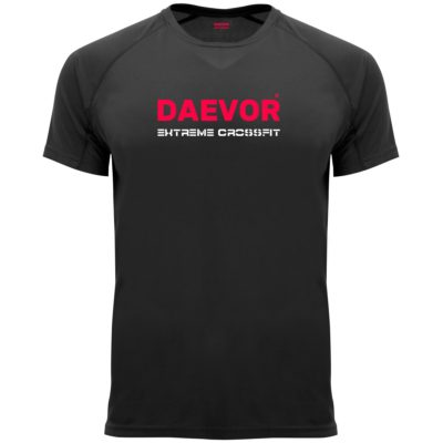 Camiseta Hombre Daevor Croosfit