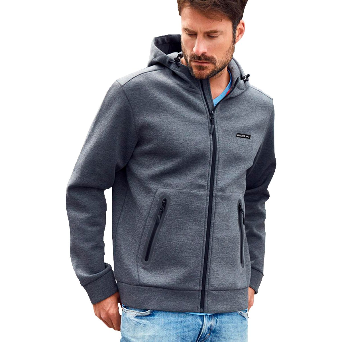 Chaqueta Daevor Northeast Men