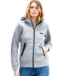 Chaqueta Daevor Northeast Woman