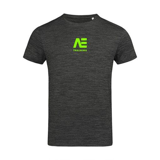 Camiseta para entrenamientosDaevor 101